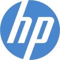 Hp Logo kartuse kartuše