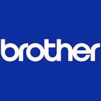 Brother Logo kartuse kartuše